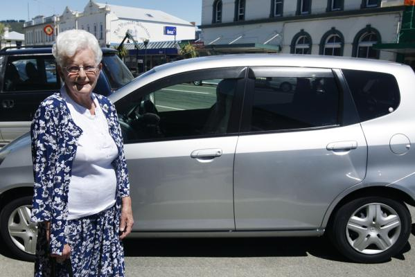 waimate car owners