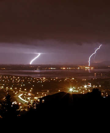 electrical storm standard