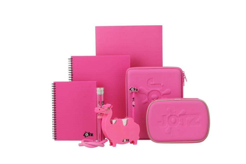 WRITE OFF: Stationary is another popular choice for tweenage girls. From $2.49. Whitcoulls.