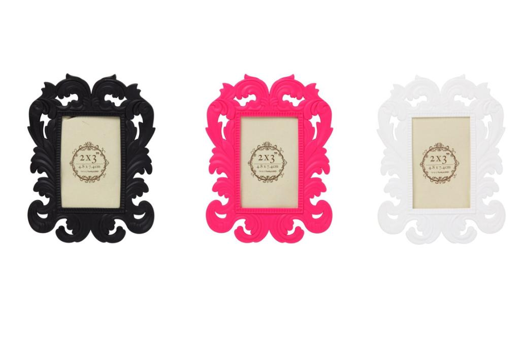 ROOM DECOR: A gift like a photoframe, or a wall decal will be popular for tweens. From $19.99. Whitcoulls.
