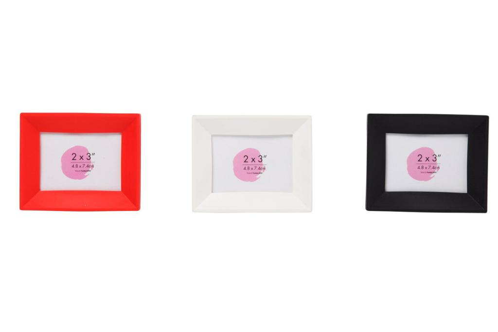 ROOM DECOR: A gift like a photoframe, or a wall decal will be popular for tweens. From $19.99. Whitcoulls