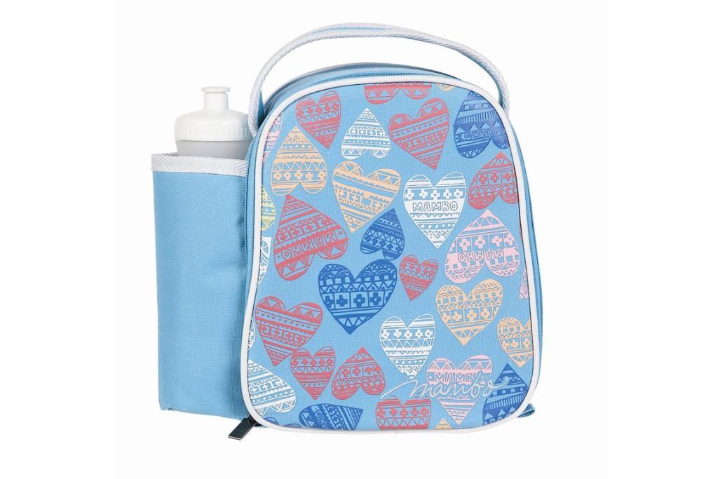 SCHOOL COOL: Tweens going into high school will love these funky lunch boxes.$19.99. The Warehouse.