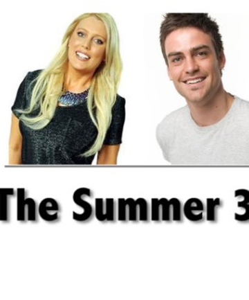 STOOD DOWN: 2Day FM hosts Mel Greig and Michael Christian.