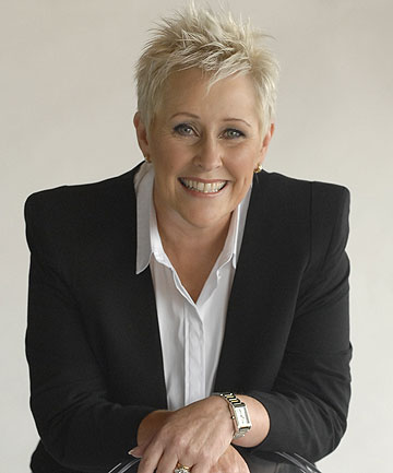 IN CONCERT: Suzanne Prentice will be among entertainers at the Orewa New World Christmas on the Beach this Sunday.