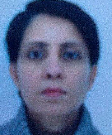 JACINTHA SALDANHA: The nurse believed to have committed suicide