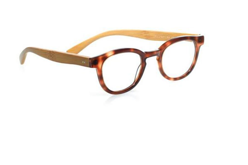 """Eyebobs glasses, $129.90 from Corso de Fiori """"I love these Eyebobs glasses with their combo of tortoiseshell and wood. A great stocking filler perhaps?"""""""