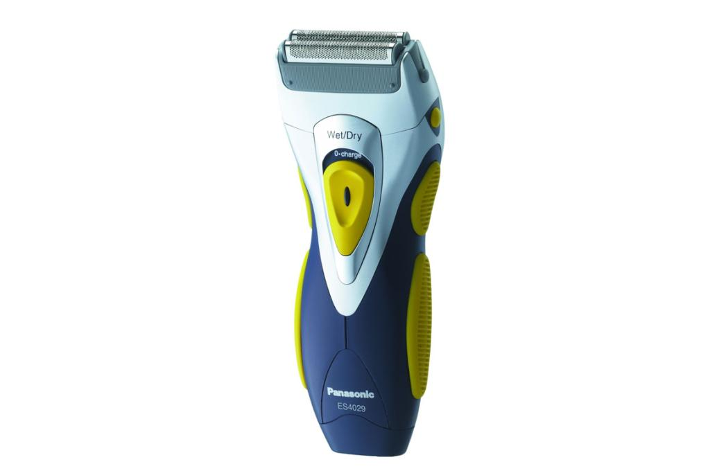 CLOSE SHAVE:Grandad might want to trade in his old shaver for this electric shaver. $119.99. Farmers.
