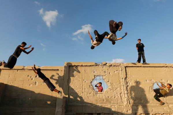 Best world photos 2012