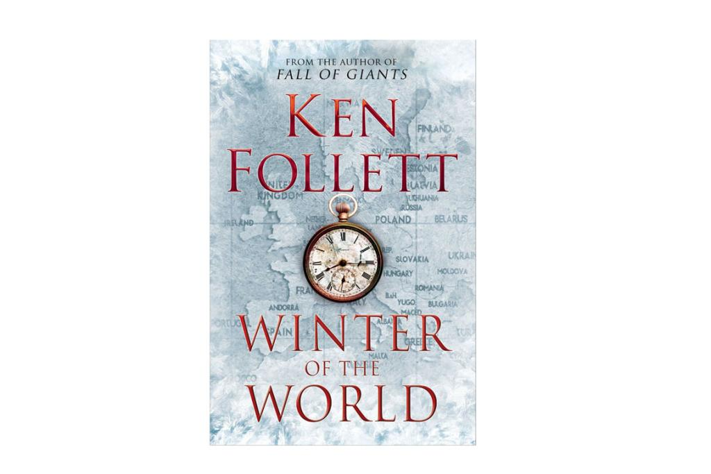 GOOD READ: The truly magnificent sequel to Fall of Giants.  An epic of global conflict and personal drama. $49.99 Whitcoulls.