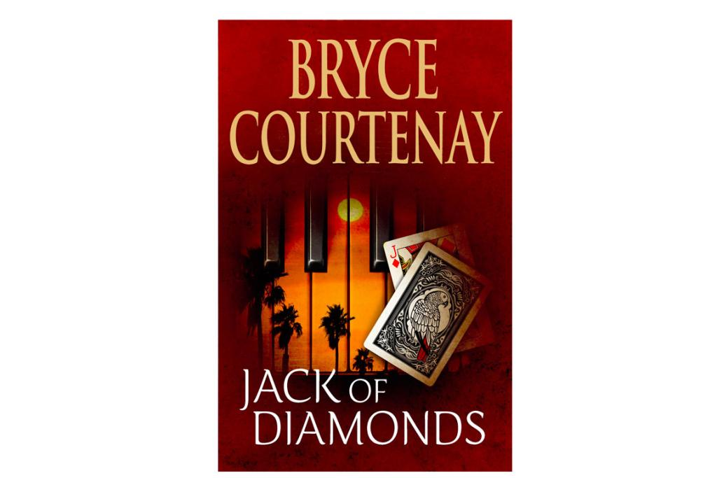 GOOD READ: This is an epic, wonderful story of young Jack who uses his considerable talents to make his way in a perilous world. $39.99. Whitcoulls.