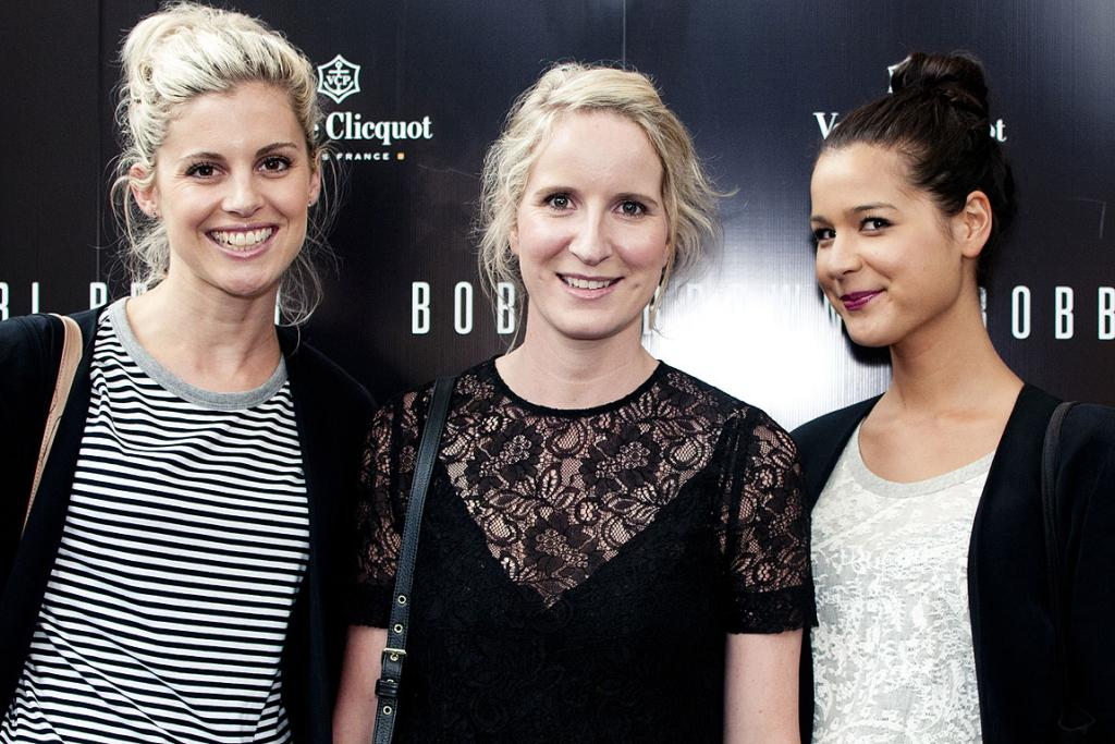 Bobbi Brown Britomart opening
