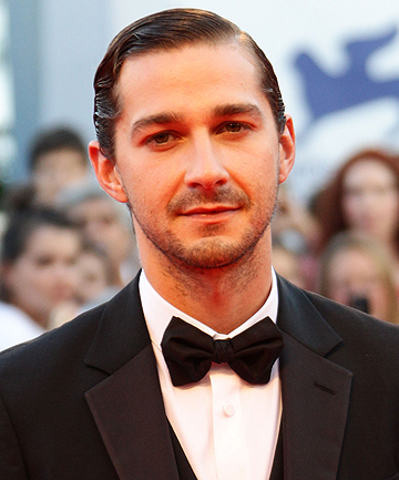 "ASTOUNDED: Shia LaBeouf reportedly thinks his new girlfriend is a ""female version of him""."