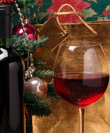 SOMETHING FOR SANTA: What wine will you be leaving out for Santa this year?