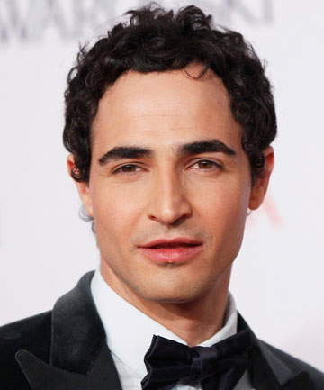 NEW JUDGE: Zac Posen  will be the enw judge on Project Runway.