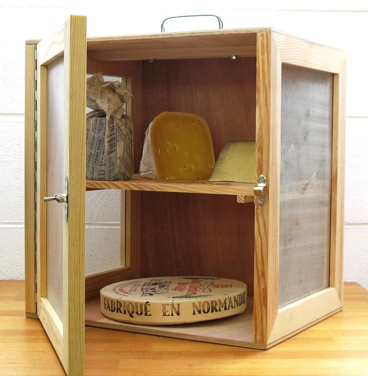 cheese safe