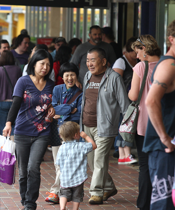 timaru boxing day sales