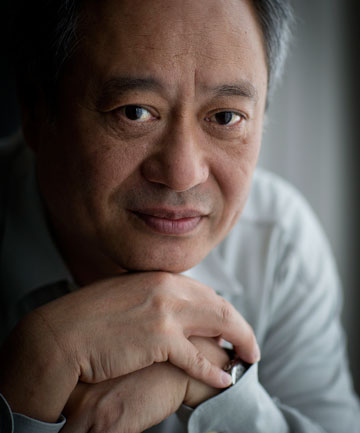 Passion plus: Ang Lee is full of praise for Life of Pi's star Suraj Sharma.