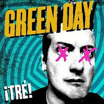Tre - Green Day