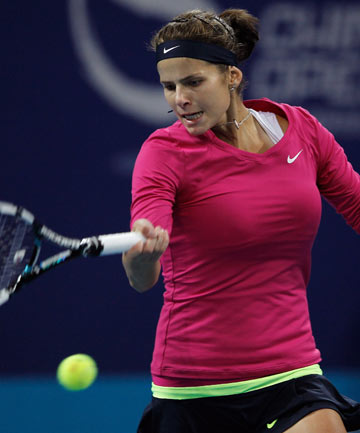 Outlook Improves For Second Seed Julia Goerges Stuff Co Nz