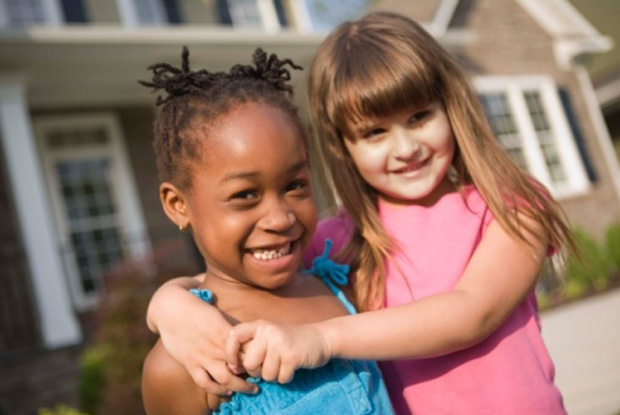 Five Tips to Help Raise Kind kids - Generation Next