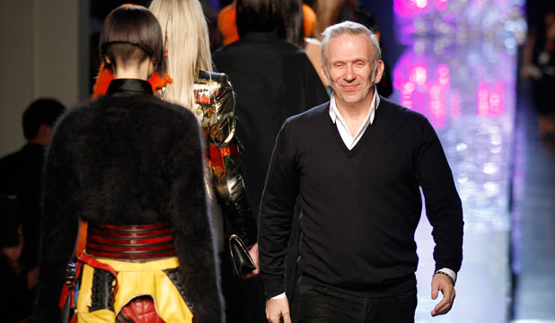 "GREATEST HITS SHOW: Jean Paul Gaultier plans to re-work his ""classics""."