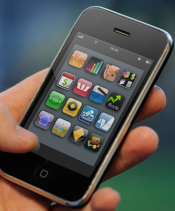 STUNG: New Zealanders are paying more than US customers for products such as the Apple iPhone.