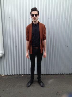 Do you look better than this? If you do, then Tempo wants to see your sartorial style.