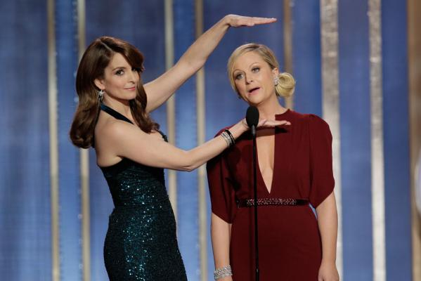 Golden Globes: The Show