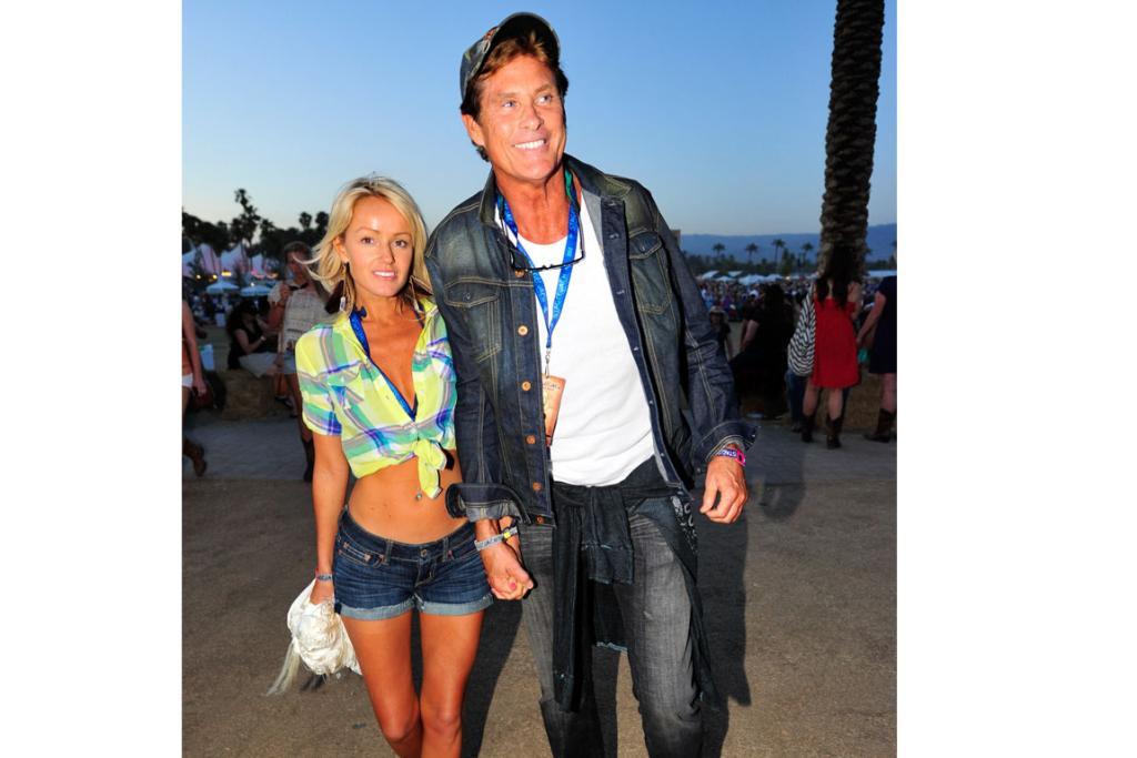 We have a soft spot for David Hasselhoff, but just last week he tweeted a snap of himself in front of a sunbed (clothed, thank goodness). Spray tans risk you looking like a bratwurst, but sun beds risk a whole lot more.
