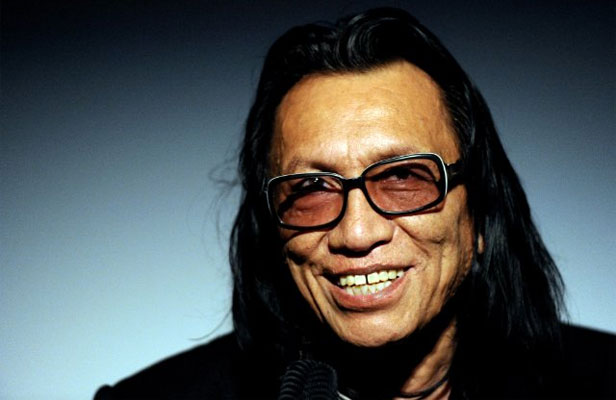 70S STAR: Rodriguez will play a show in Auckland.