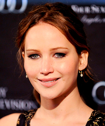 PATHOLOGICAL LIAR: Jennifer Lawrence