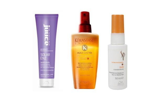 Horribly Humid: Your frizzy hair survival guide