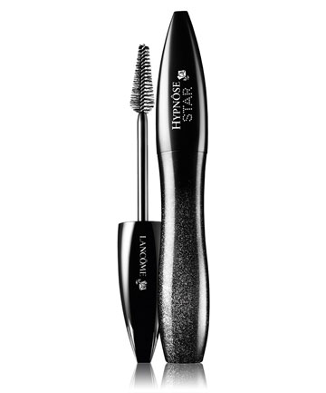 VA-VA-VOLUME: Lancome's new mascara is not for shy and retiring types.