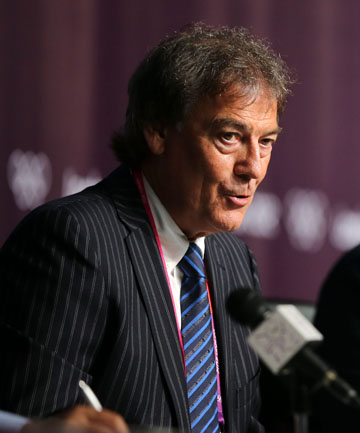 "DAVID HOWMAN: """"It seemed to us it was more of a convenient truth than a full display of what went on and that is really what we would ask him to do."""