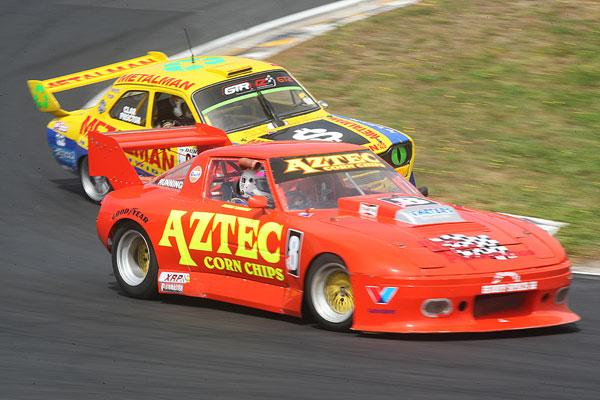 Hampton Downs Motorsprt Park
