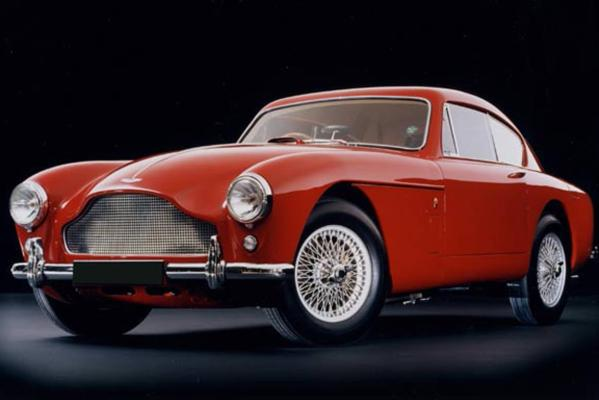 The Aston Martin DB Mark III is thought to be the model that started the company's modern era.