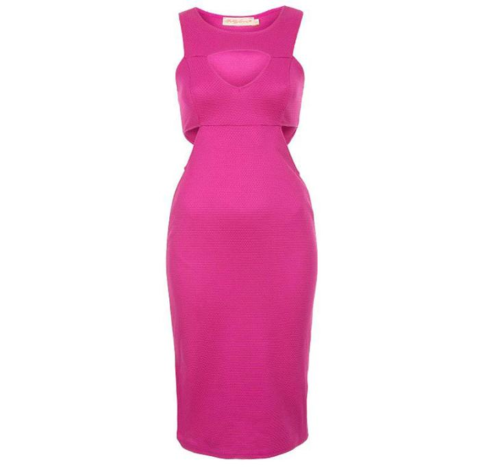 Oh My Love dress, $90 from Topshop.com.