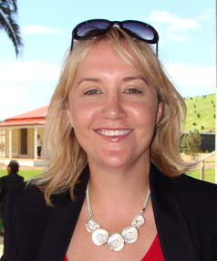NIKKI KAYE: Minister for food safety, youth affairs and civil defence.