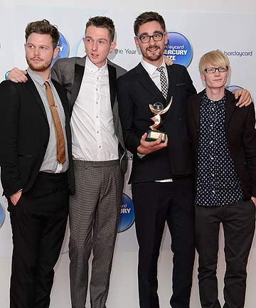 ALT J: The Mercury Prize winners are preparing for their first New Zealand show.