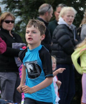 Children's triathlon