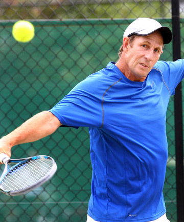 CARGO ON THE MOVE: Jason Cargo will represent New Zealand at the world seniors teams event in Turkey in March.