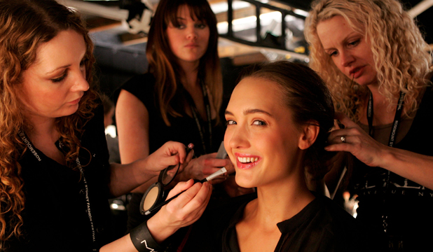 MAKING IT UP: Do women 'need' makeup?