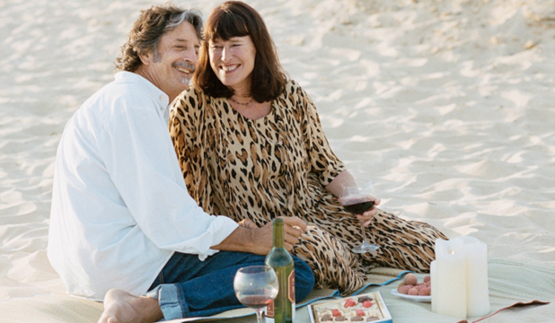 LIVING HAPPILY EVER AFTER: If you have married each other, assume that you want to spend more time than just the wedding together. Find stuff you can do together.