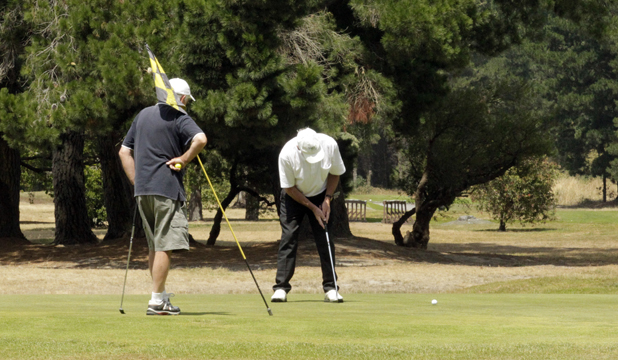 CHANGE OF SCENE: Fulton Hogan has agreed to replace the existing Templeton Golf Club course with a new one.