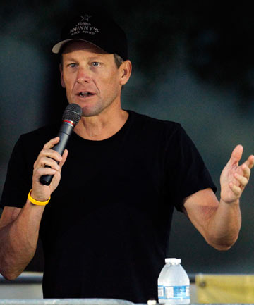 "LANCE ARMSTRONG: ""My generation was no different than any other. The 'help' has evolved over the years but the fact remains that our sport is damn hard, the Tour was invented as a 'stunt'... and for a century all (riders) looked for advantages."""
