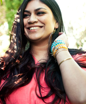 SOUL STAR: Singer Aaradhna, who lives in Albany, will be part of this year's More FM Summer Vineyard Tour.