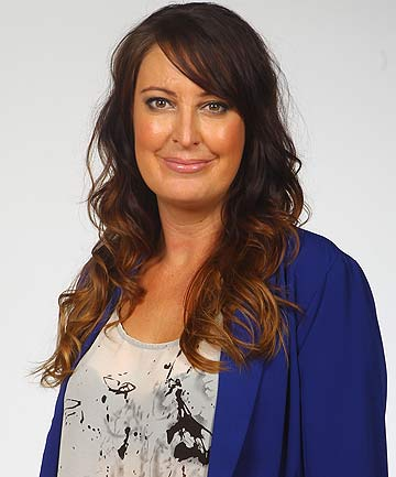 NEW BEGINNINGS: Birkenhead resident Carla Banks will star in the first episode of new TV show Starting Over.