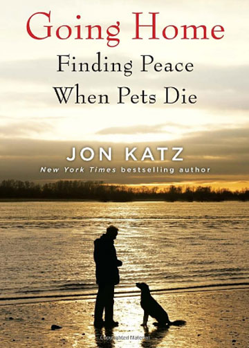 PERFECT DAY: It is possible to take something beautiful and lasting out of the heart-wrenching experience of seeing your pet die.