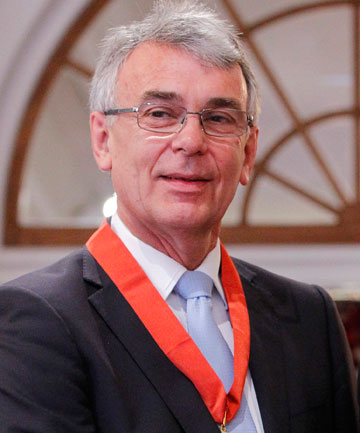 Sir Maarten Wevers