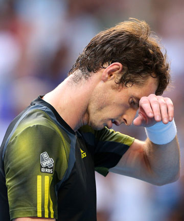 "ANDY MURRAY: ""If one in 100 players is doping, in my eyes that isn't a clean sport. We need to do everything we can to ensure that everone competing at the highest level and below is clean."""